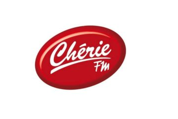 Chérie FM (logo)