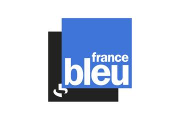 France Bleu (logo)