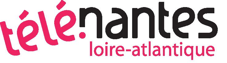 Télénantes loire-atlantique (logo)